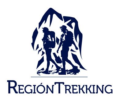 Región Trekking